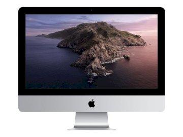Apple iMac - tout-en-un - Core i5 4.1 GHz - 8 Go - SSD 256 Go 21.5  MHK33FN/A *
