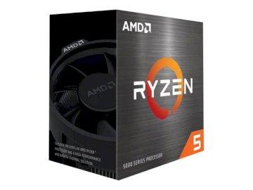 Processeur AMD RYZEN 5 5600X 3.8GHZ  SKT AM4