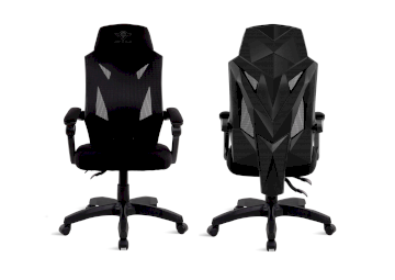 Siège Gaming Hellcat Black  Spirit Of Gamer * SOG-GCKBK *