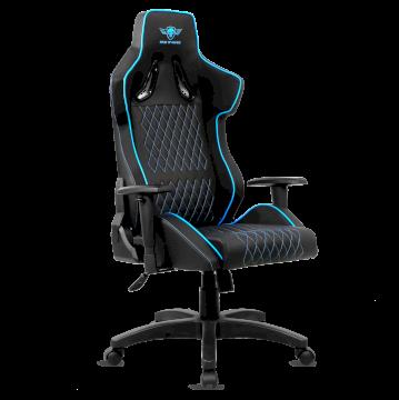 Siège Gaming Neon Series Blue Spirit Of Gamer * SOG-GCNBL*