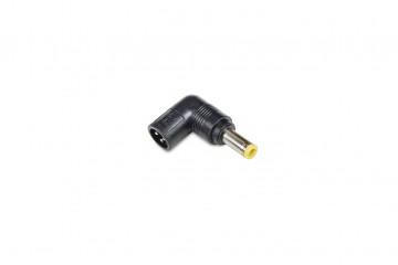 Adaptateur pour DCU 37100018 ECO TIP 16V 120W MAX 5.5*2.5*12MM * DCU M2 *