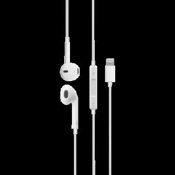 Ecouteurs USB Lightning stereo *DCU 34151015 *