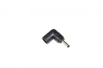 Adaptateur pour DCU 37100018 ECO TIP 19.5V 120W MAX 4.0*1.7*12MM * DCU M24 *