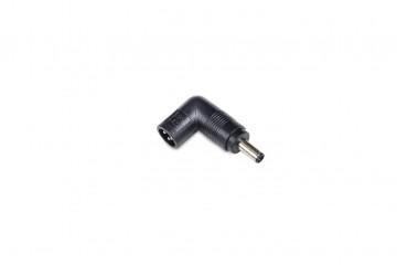 Adaptateur pour DCU 37100018 ECO TIP 19V 120W MAX 4.5*3.0*10MM * DCU M27 *