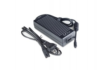 Chargeur Alim Notebook UNIVERSAL ECO 120W Sans Embouts * DCU 37100012 *