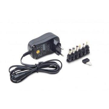 ALIMENTATION COMMUTEE 7.2W 8 CON & USB. 0.6A * DCU 37200035 *