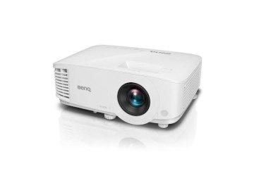 Videoprojecteur BenQ MW612 - Projecteur DLP 3D 4000 ANSI lumens - 1280x800 USB