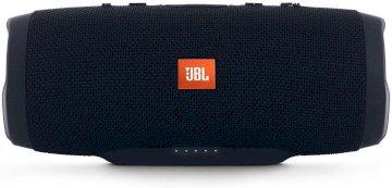 JBL Charge 3 Stealth Edition  Enceinte Bluetooth Portable avec USB Autonomie 20H