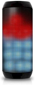 Enceinte Bluetooth Lumineuse pulse Dust DU-T900