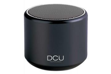 Mini haut-parleur Bluetooth 3W noir  * DCU 34156000 *